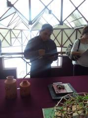 Lic. Daniel Rodriguez Giraldo - UNJBG Escuela Académica de Arte