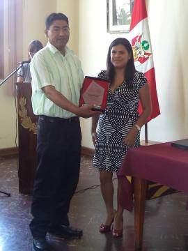 Mario Santos Rivera Esquía