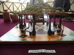 CHARLIE DELTA