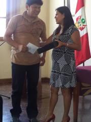 Miguel Angel Ayamamani Luque