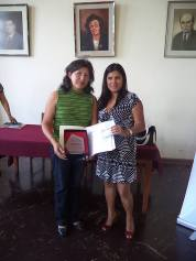 Yenny Rosario Escobar Tumba